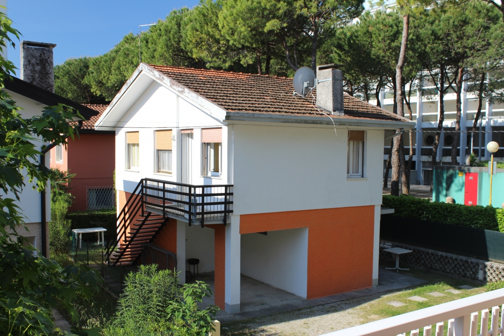 VILLA DOLLY